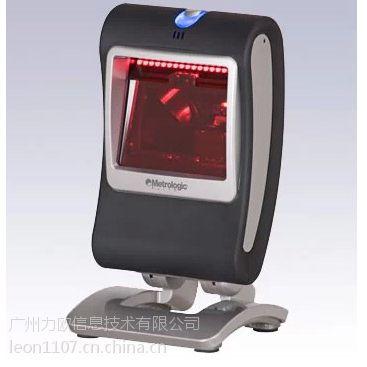 供应霍尼韦尔MK7580二维码扫描器|台式二维扫描枪价格