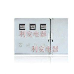 供应三相四线一户SMC电表箱,三相1表非金属计量箱
