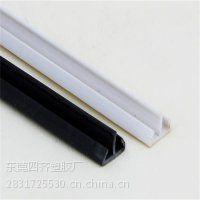 供应PVC-U型材、PVC建材、PVC方管