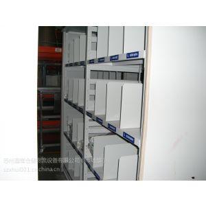 供应文件柜定做,苏州资料柜,鑫辉仓储设备制作
