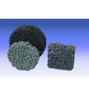 供应氧化锆质泡沫陶瓷过滤器