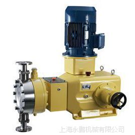 厂家直销永鹏牌JYT系列液压隔膜式计量泵(批发价)
