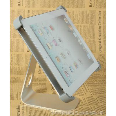 工厂批发  ipad2-4代通用 旋转电脑桌 ipad电脑支架 桌面电脑支架
