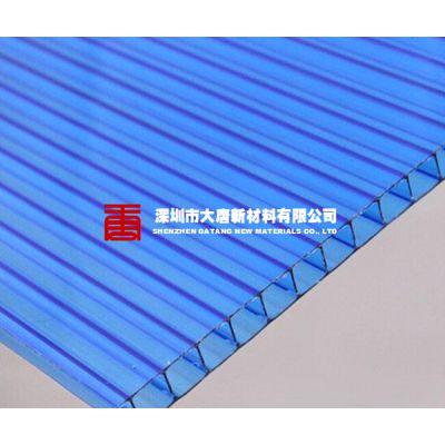 绿色阳光板南山-蓝色耐力板福田-透明PC板经销龙岗宝安龙华