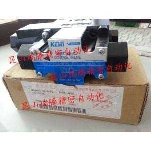 供应TOKIMEC电磁阀DG4V-3-2A-M-P2-T-7-54-JA20