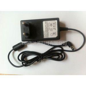 供应5V2A插墙式电源适配器批发