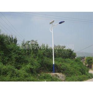 供应厂家直供湖南地区LED路灯太阳能路灯