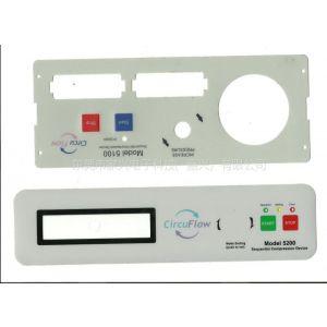 供应手机镜片 面板标贴 丝印面板 按键标贴