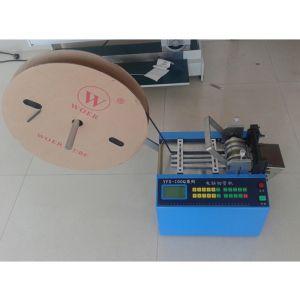 供应江苏速度 长度可调 PE管剪管机厂家 PVC套管裁剪机 pe管剪管机
