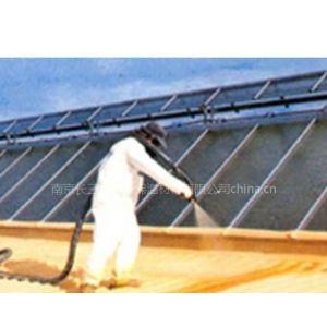 供应聚氨酯屋面防水保温一体化