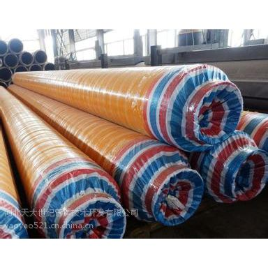 供应专业生产钢套钢直埋保温管、钢套钢直埋保温管管件
