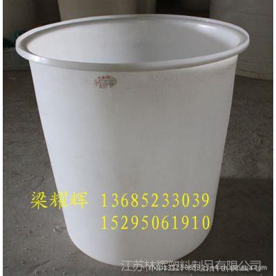 供应【厂家销售】泡椒桶200L 桶 塑料圆桶 白色桶 桶批发 家用桶