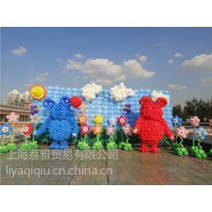 供应节日气球装饰 庆典气球装饰 场景气球装饰