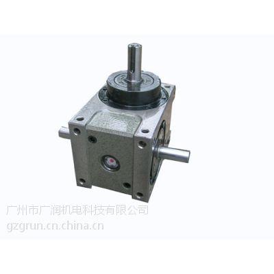 供应深圳润霖凸轮分割器DS180,进口合金制作,全新箱体深圳分割器