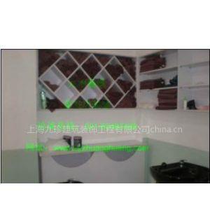 供应上海发廊装修、上海美发店装修、上海会所装修