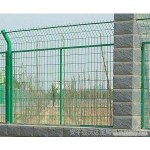 围墙护栏 铁丝网围栏 厂区围栏 工厂围墙护栏