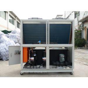 供应水循环冷水机