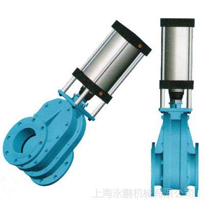 永鹏厂家直销PGZ43CY双闸气锁耐磨陶瓷出料阀C型(批发价)