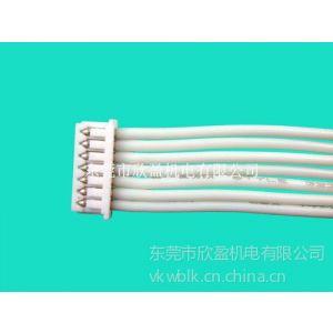 供应供应直销电子线束,电子线材,50058电子数码线束厂