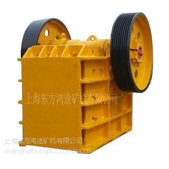 上海鸿途给料机引导矿业生产自动化发展|矿业破碎机报价
