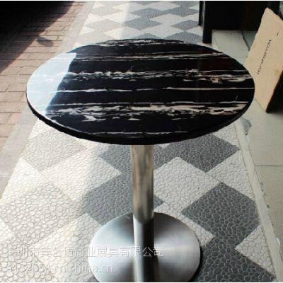宝安的火锅店桌椅厂家 茶餐厅餐桌椅 西餐厅桌子正品
