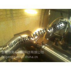 供应抛光设备 轧辊表面强化 轧辊表面硬化