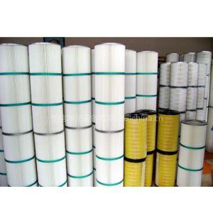 供应静电喷涂设备粉末回收滤芯