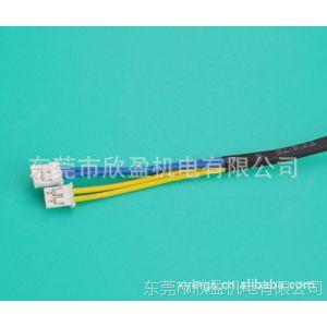 供应2.0间距端子线束,2.54间距连接线加工