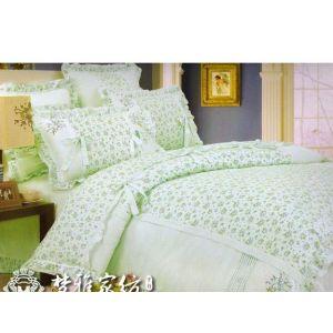 供应mongya梦雅家纺床上用品四件套批发团购|纯棉欧式床单四件套