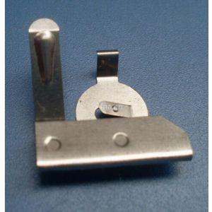 耀升五金专业生产镀锌板电器五金冲压件 支架