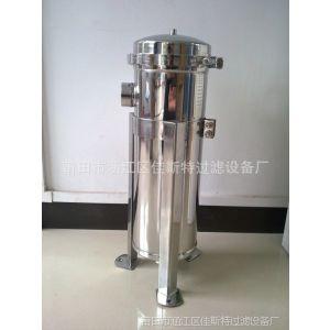 小型米酒过滤设备 中小型酒厂专用米酒过滤器装置 福建厂家供应