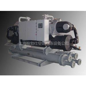 供应直供水冷螺杆工业冷水机组