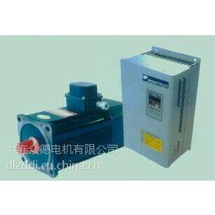YSSP系列高速变频调速电动机