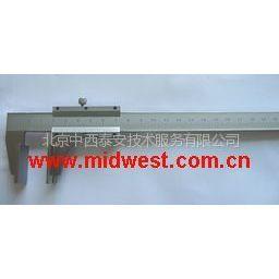 供应宽量面钢丝绳卡尺() 型号:CLH12-112库号:M259634