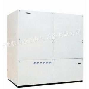 供应水冷柜式空调-RP-16WS1