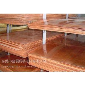 供应供应T2紫铜板,批发T3紫铜板,紫铜板销售厂家