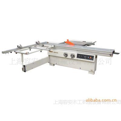 木工推台锯精密推台锯木工精密推台锯保养、上海容安木工机械提供
