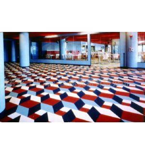 供应美国儿童娱乐中心橡胶地板