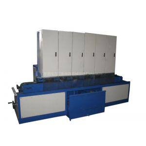 供应铝型材自动拉丝机