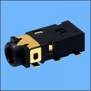 供应2.5/3.5mm耳机插座,DIP/SMD耳机插座,耳机插座专家--深圳茂翔科技