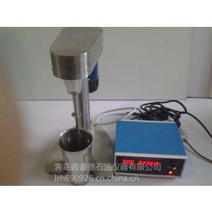 四川鑫睿德优质产品GJ-3S高速搅拌机,GJ-3S数显高速搅拌机