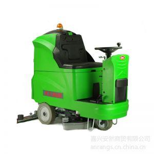 供应汽车零配件厂车间用洗地机 吸油吸水洗地机