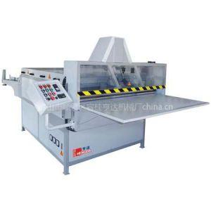 供应亨达家具蜂窝纸芯定型机FW1350