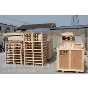 上海闵行打包木箱公司,物流运输打木箱木架木托盘