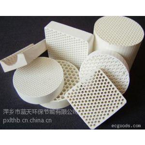 供应萍乡蜂窝陶瓷过滤片