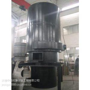 供应济南中昌立式燃煤热风炉