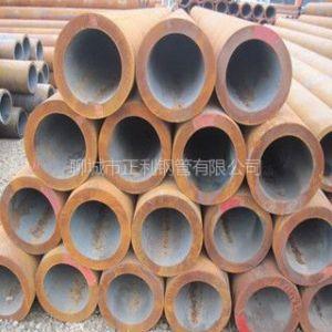 供应20#热轧无缝钢管|20#大口径厚壁无缝管