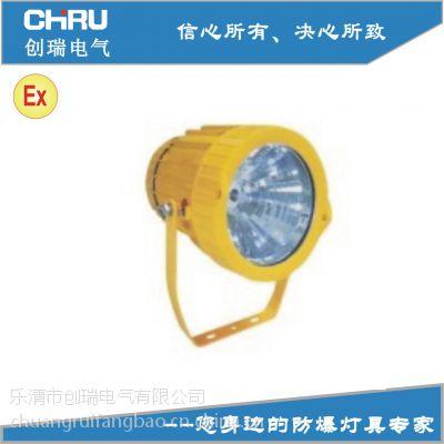 经典50w防水防爆 单头圆形led投光灯IP65 集成泛光灯 BTC8220HN防爆投光灯