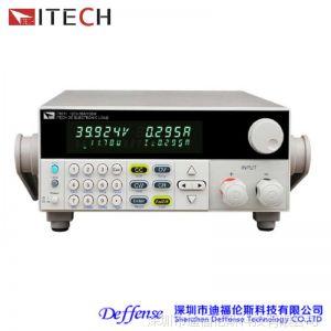 供应台湾 艾德克斯 IT8512 可编程电子负载 IT8500 单机输入系列