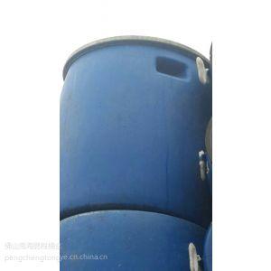 供应佛山鹏程桶业-半截桶 胶桶 化工桶